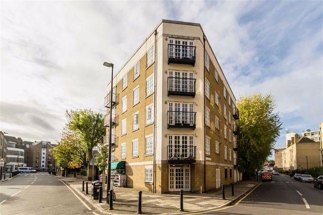 1 bed flat to rent in Garnet Street, London E1W