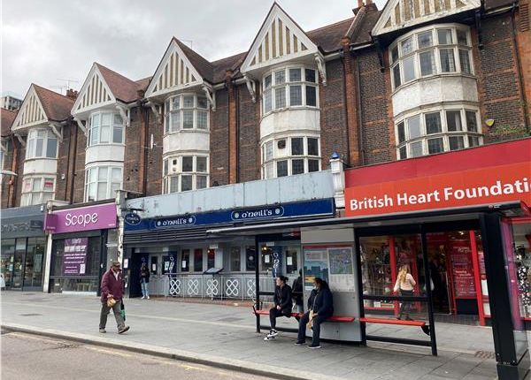 Thumbnail Retail premises to let in Former O'neill's Pub, 335-339, Station Road, Harrow, Greater London