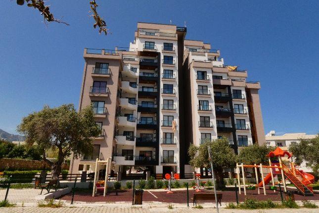 Apartment for sale in Kyrenia