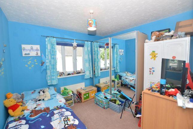 Bedroom 2 of Duckspond Close, Buckfastleigh, Devon TQ11
