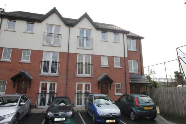 Thumbnail Flat to rent in Exchange Court, Newtownards