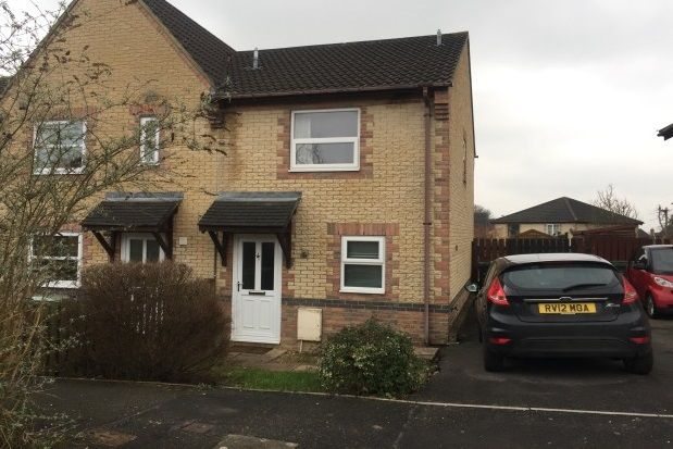 Thumbnail Property to rent in Swayne Close, Pewsham, Chippenham