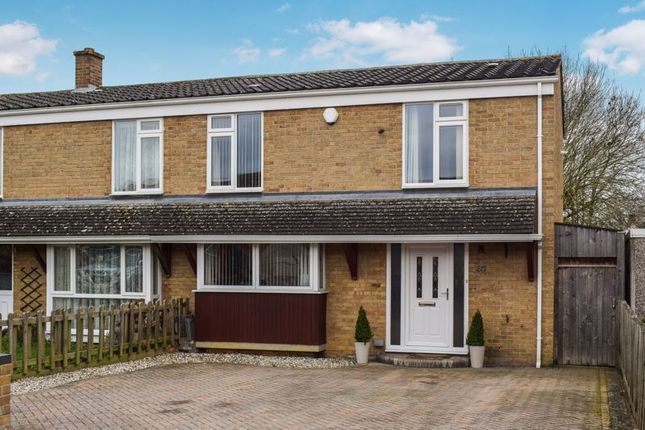 Thumbnail Semi-detached house to rent in Sterling Road, Kidlington