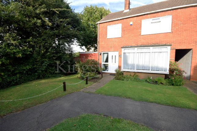 Thumbnail Terraced house for sale in Fauners, Kingswood