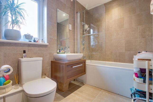 Bathroom of Engine Close, Aston Fields, Bromsgrove B60