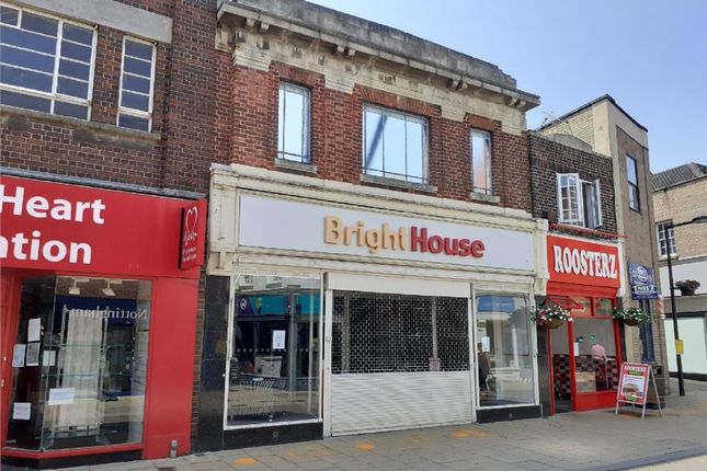 Thumbnail Retail premises to let in 51 High Street, Huntingdon, Cambridgeshire