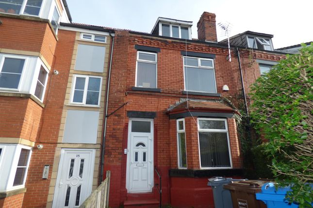 Thumbnail Property to rent in Ladybarn Lane, Fallowfield, Manchester