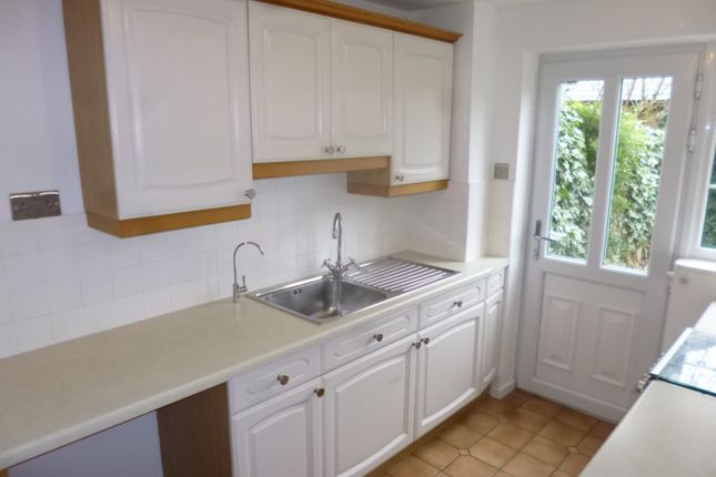 Thumbnail Mews house to rent in Hall Croft, Beeston