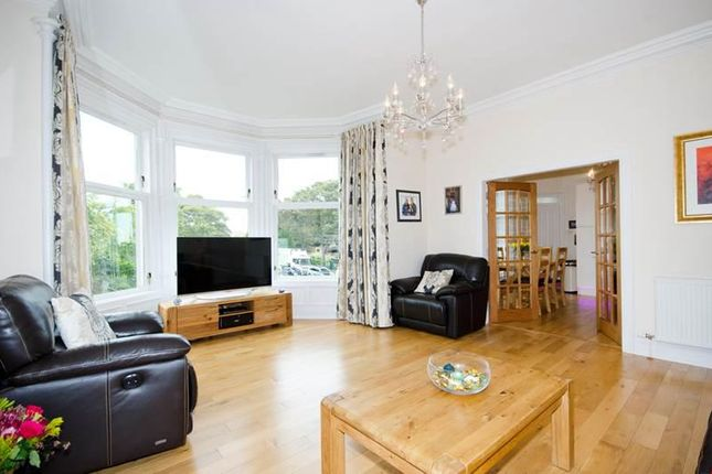 Thumbnail Flat to rent in Great Western Road, Flat