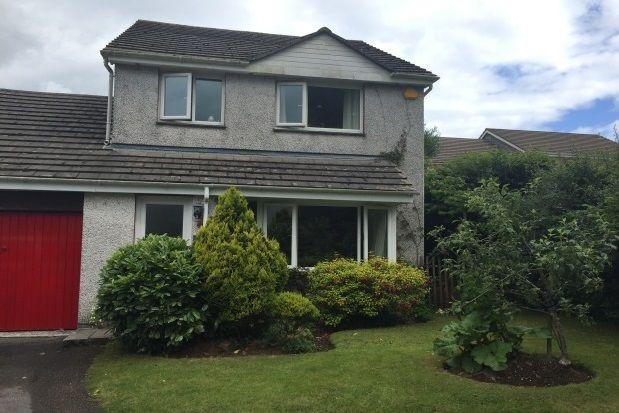 Thumbnail Property to rent in Hazelwood Road, Callington