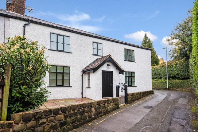 Thumbnail Semi-detached house to rent in Mill Brow, Worsley, Manchester