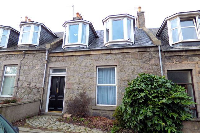Thumbnail Terraced house to rent in 24 Belmont Road, Aberdeen