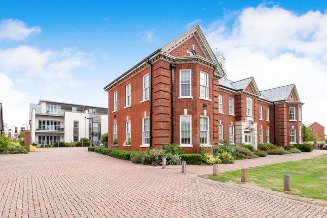 Idsworth Court, Basingstoke RG24