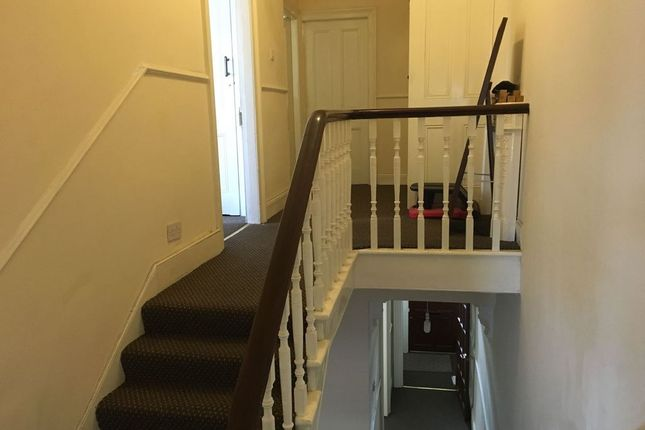 Thumbnail Shared accommodation to rent in Burnside Mews, Newcastle Upon Tyne