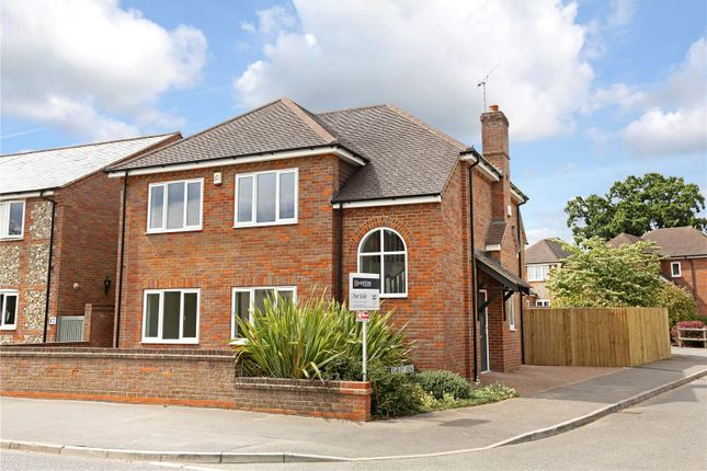 Thumbnail Detached house for sale in Barley View, Prestwood, Great Missenden, Buckinghamshire