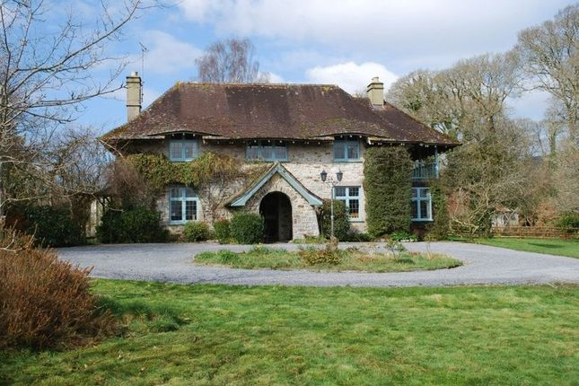 Thumbnail Detached house for sale in Buckfastleigh