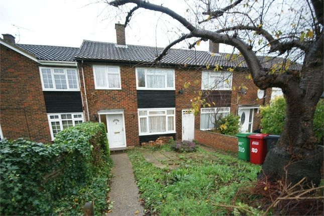 Thumbnail Terraced house to rent in Long Furlong Drive, Slough, Berkshire