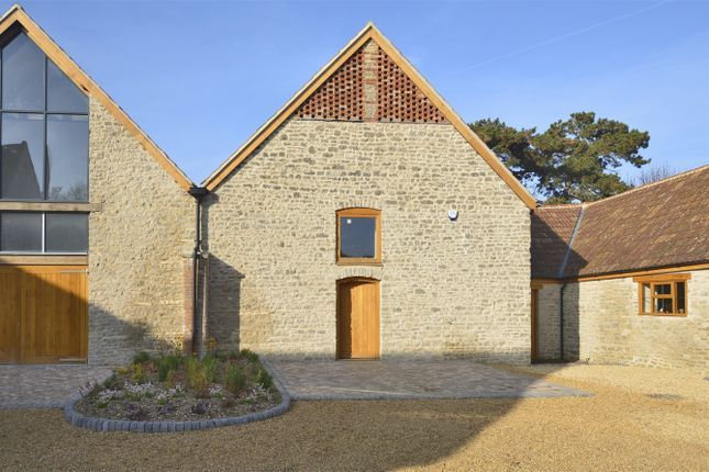 Thumbnail Semi-detached house for sale in Model Barn, Uplands Farm, Burnett, Bristol
