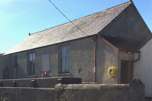 Thumbnail Leisure/hospitality for sale in St. Ishmaels, Haverfordwest