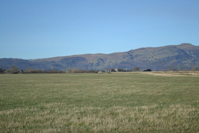 Thumbnail Land for sale in Fallin, Stirling