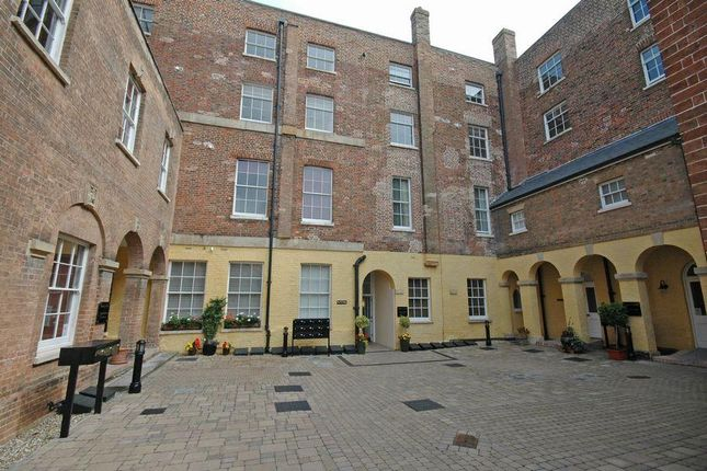 Thumbnail Flat to rent in Annecy Court, Taunton