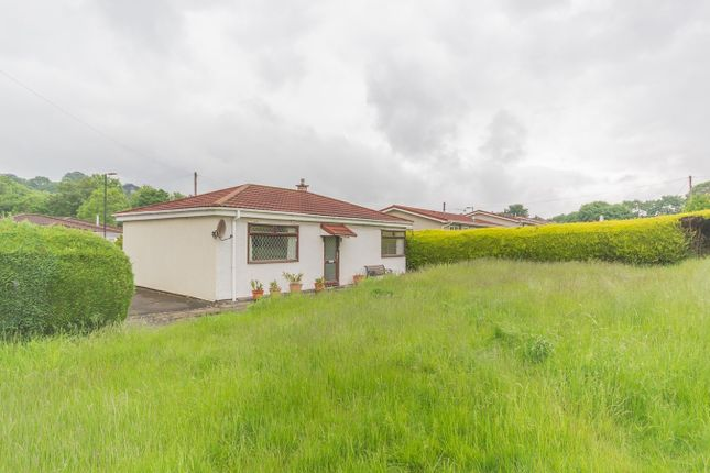 Thumbnail Bungalow to rent in Merlin Close, Bristol