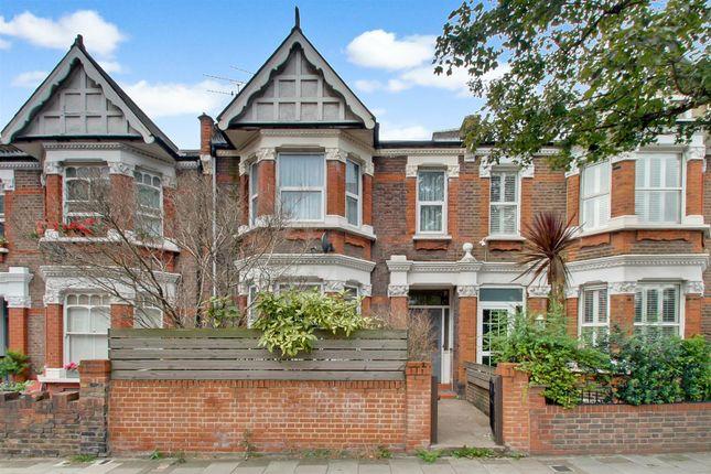 Thumbnail Flat for sale in Chamberlayne Road, London