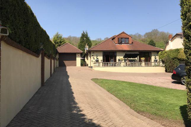 Thumbnail Bungalow for sale in Elmleigh, Stockwood Vale, Keynsham, Bristol