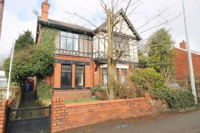 Thumbnail Semi-detached house for sale in Padgate Lane, Padgate, Warrington