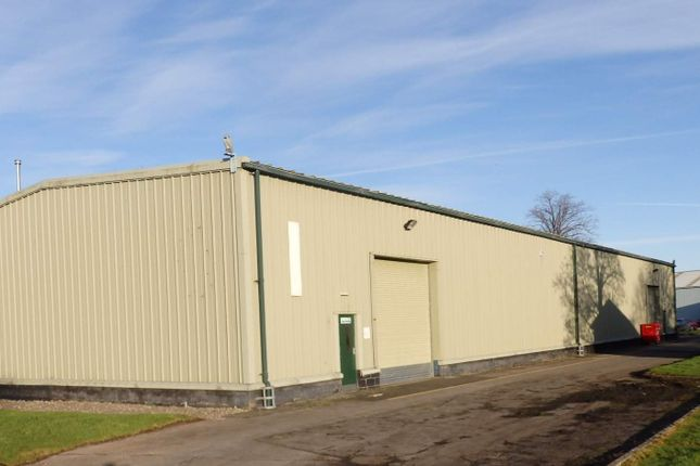Thumbnail Industrial to let in Kingmoor Park Central, Unit I, Carlisle