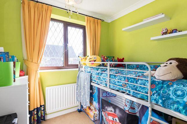 Bedroom Three of Balliol Drive, Bottesford, Scunthorpe DN16