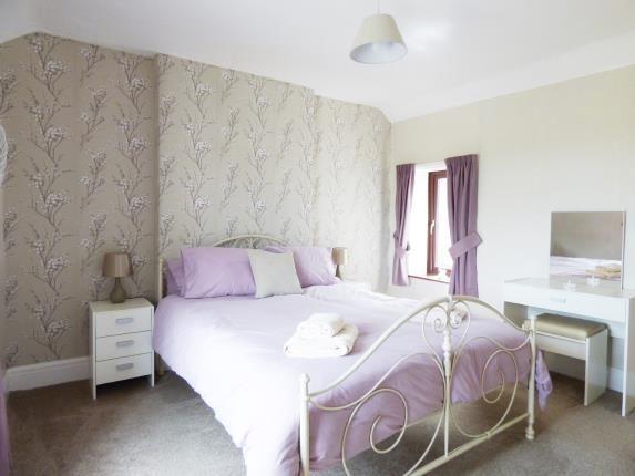 Bedroom One of Main Street, Taddington, Buxton, Derbyshire SK17