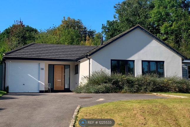 Thumbnail Detached house to rent in Valley Road, Henley-On-Thames