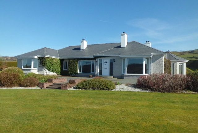 Thumbnail Bungalow for sale in Tirhomin, Milford, Donegal