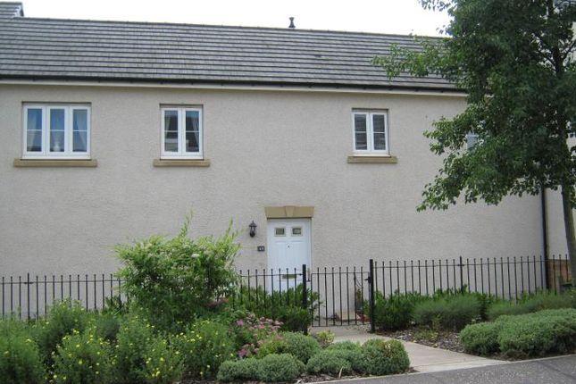 Thumbnail Detached house to rent in Burnbrae Road, Bonnyrigg