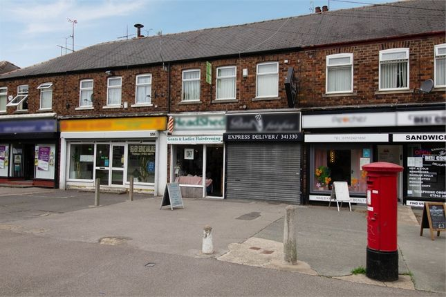 1 bed flat for sale in Fairfax Avenue, Hull, East Riding Of Yorkshire HU5