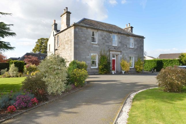 Thumbnail Country house for sale in Builyeon Road, South Queensferry