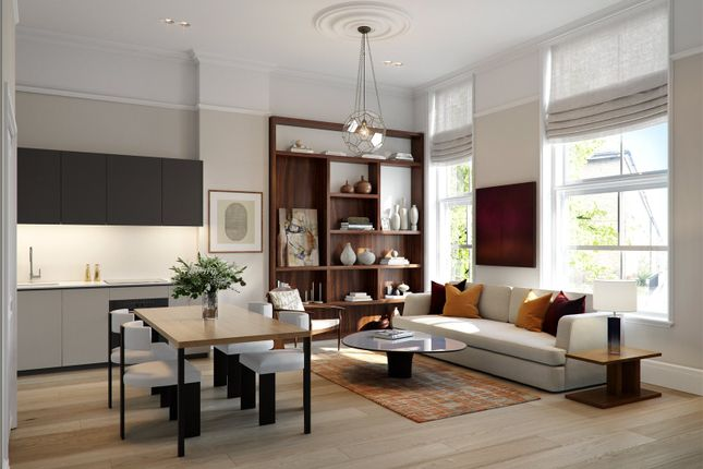 Thumbnail Property for sale in Richmond Square, Kew Foot Road, Richmond, Surrey