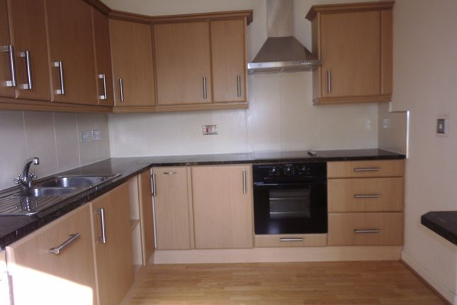 Thumbnail Flat to rent in The Lea, Blakebrook, Kidderminster, Worcestershire