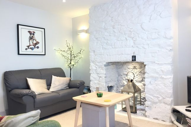 Thumbnail 3 bed cottage to rent in Mutley, Plymouth