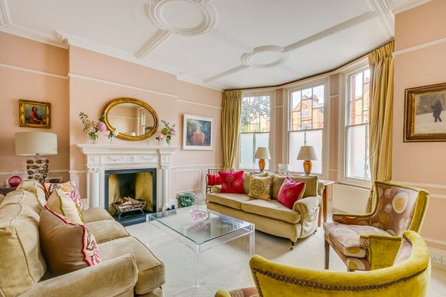 Thumbnail Semi-detached house for sale in Telford Avenue, London