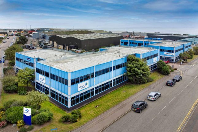 Thumbnail Office to let in Altec Centre, Aberdeen