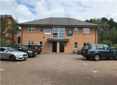 Thumbnail Office to let in Ground Floor Office Suite, Richmond Court, Emperor Way, Exeter Business Park, Exeter, Devon