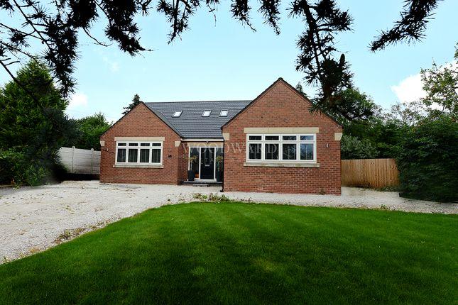 3 bed detached bungalow for sale in Heanor Road, Codnor, Ripley DE5