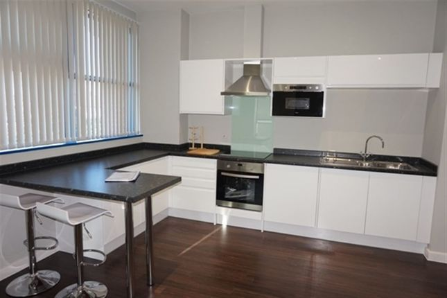 Thumbnail Property to rent in Axis House, Bath Road, Heathrow, London