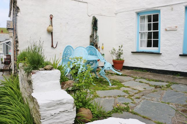Dolphin Street Port Isaac Pl29 2 Bedroom Cottage For