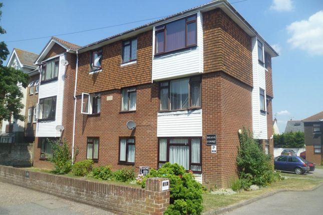 Thumbnail Flat to rent in Linden Road, Bognor Regis