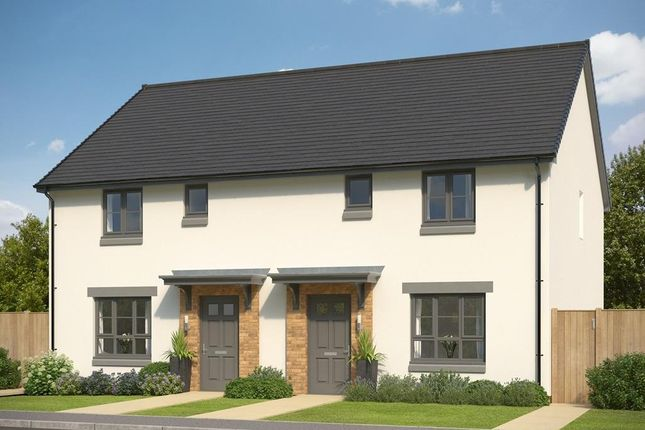 """3 bed terraced house for sale in """"Coull"""" at Countesswells Park Road, Countesswells, Aberdeen AB15"""