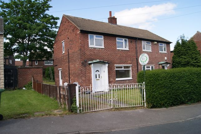 3 bed semi-detached house to rent in Tinsworth Road, Wakefield, 7P