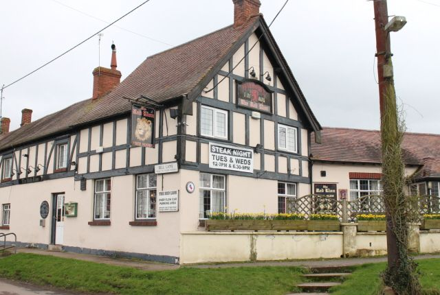 Thumbnail Pub/bar for sale in Westbury-On-Severn, Gloucestershire